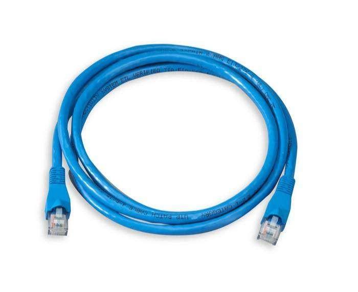 Patch Cord Cat5 azul