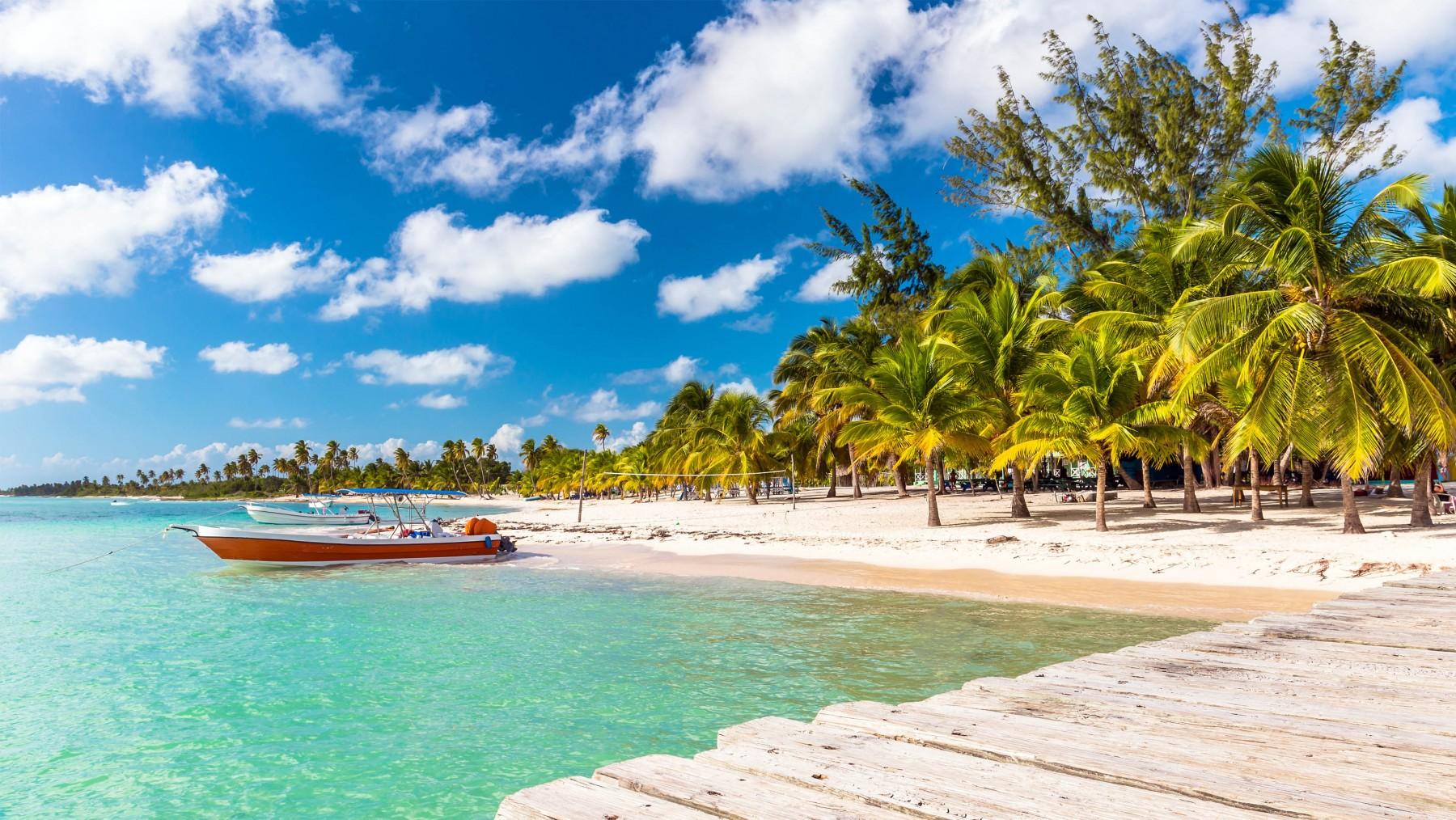 Punta Cana para descansar