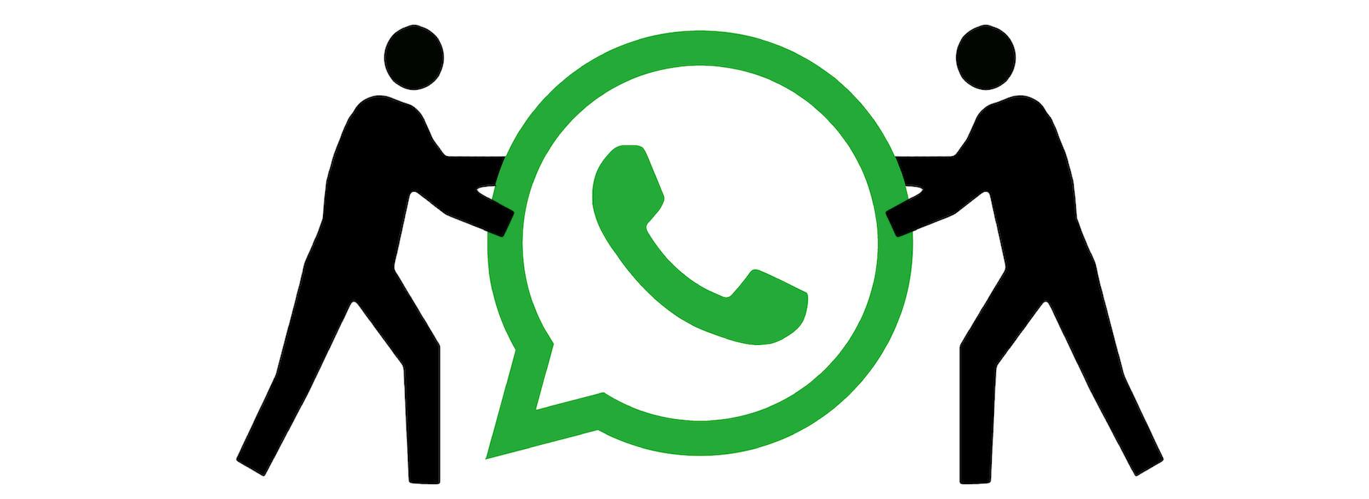 Whatsapp Multiusuario con LiveConnect