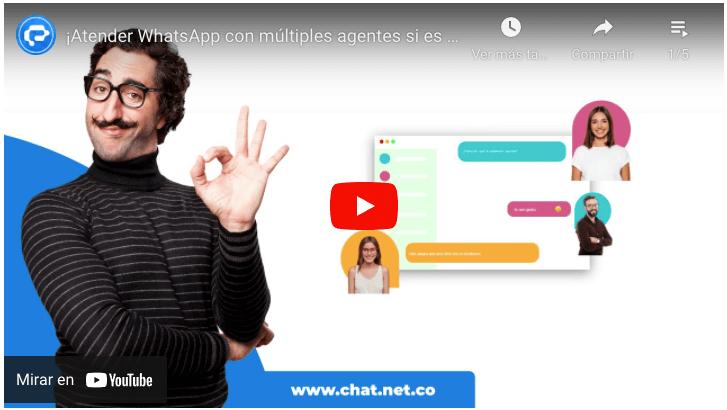 Video de LiveConnect
