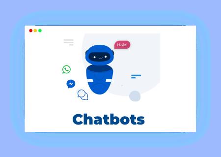 Creador de Chatbots