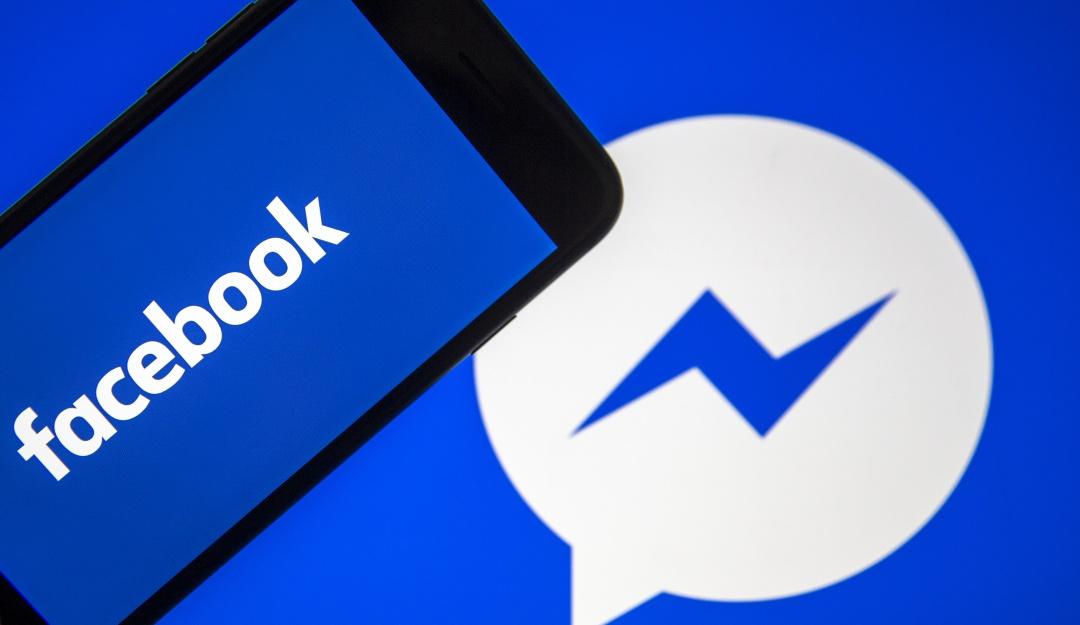 Facebook Messenger protege mensajes privados con autenticación biométrica
