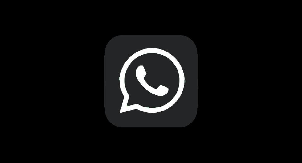 """WhatsApp y el truco para activar el modo """"super oscuro"""" en la app"""