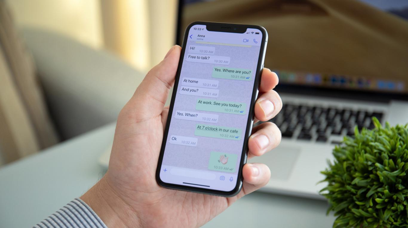 Whatsapp: Dos ingeniosos trucos para mandar un mensaje sin tener que escribir