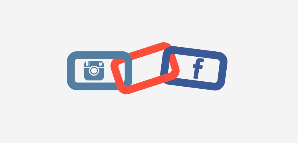 Cómo vincular un perfil de Instagram con una página de Facebook