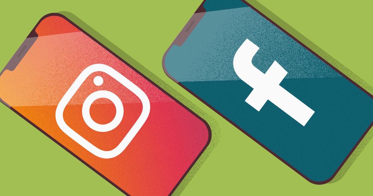 Guía básica para integrar Facebook con Instagram