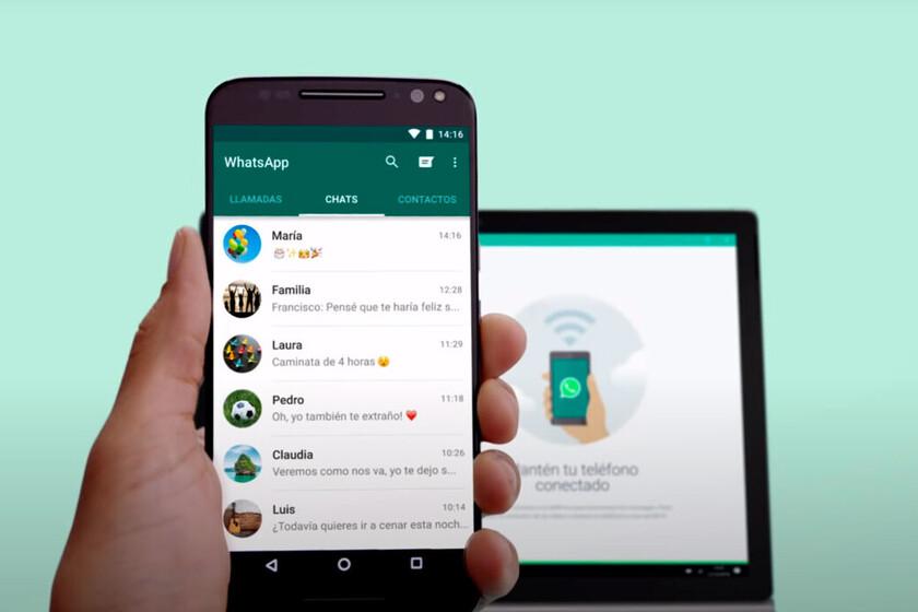 WhatsApp te permitirá convertir imágenes a stickers en un solo click: así funciona