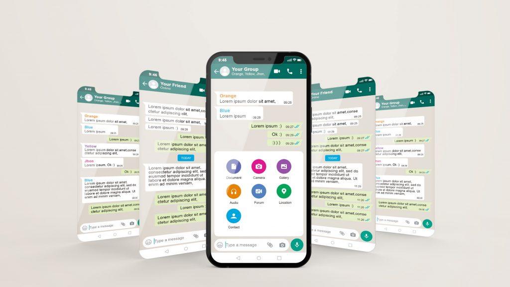 ¿Por qué deberías usar WhatsApp Business APIs? • ENTER.CO