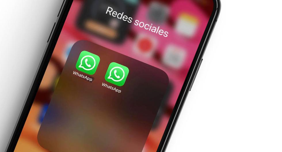 WhatsApp y el truco para tener dos cuentas en tu iPhone