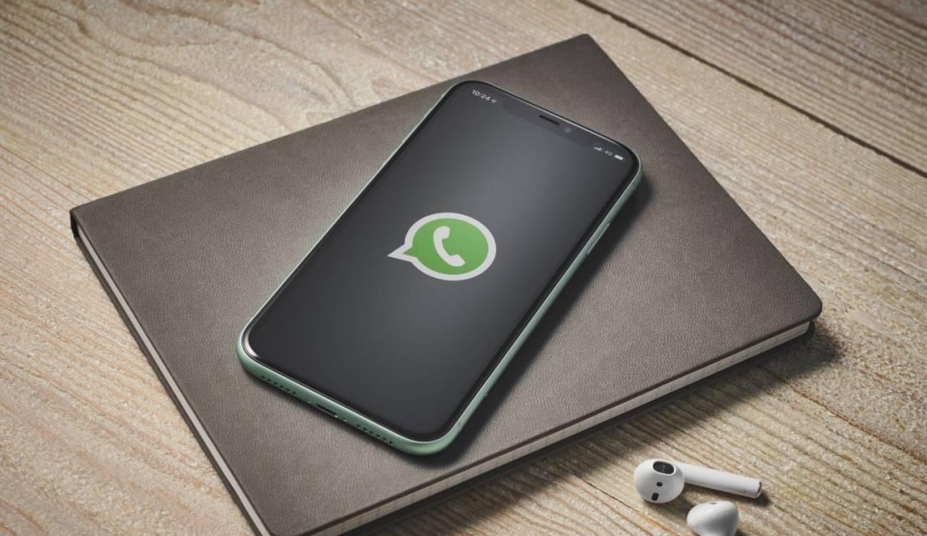 WhatsApp: Así podrá tener dos cuentas en su teléfono