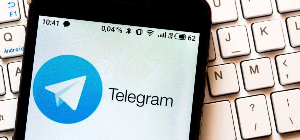 5 increíbles bots de Telegram que debes conocer