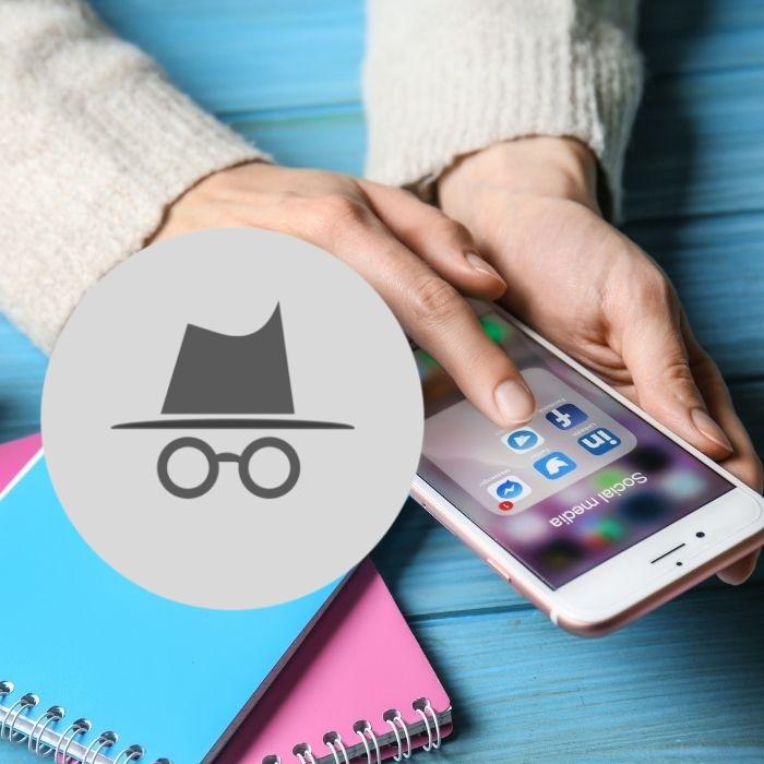 'Modo incógnito' en Facebook Messenger: Conoce cómo activarlo