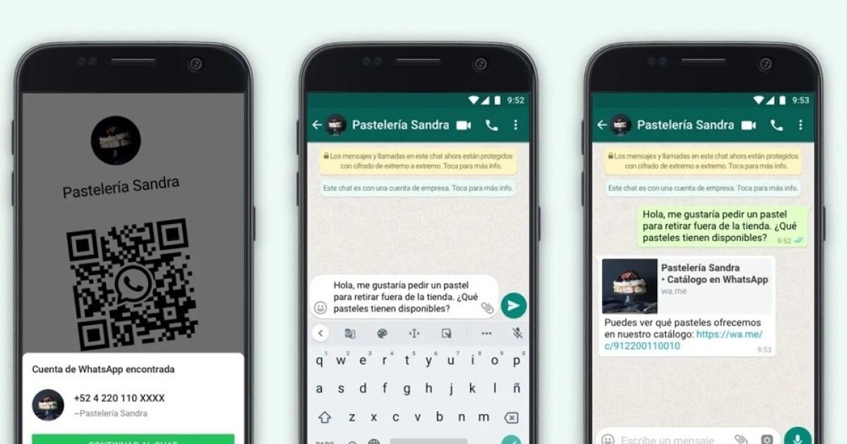 ¿Qué es WhatsApp Business y cómo puede ayudar a su empresa?