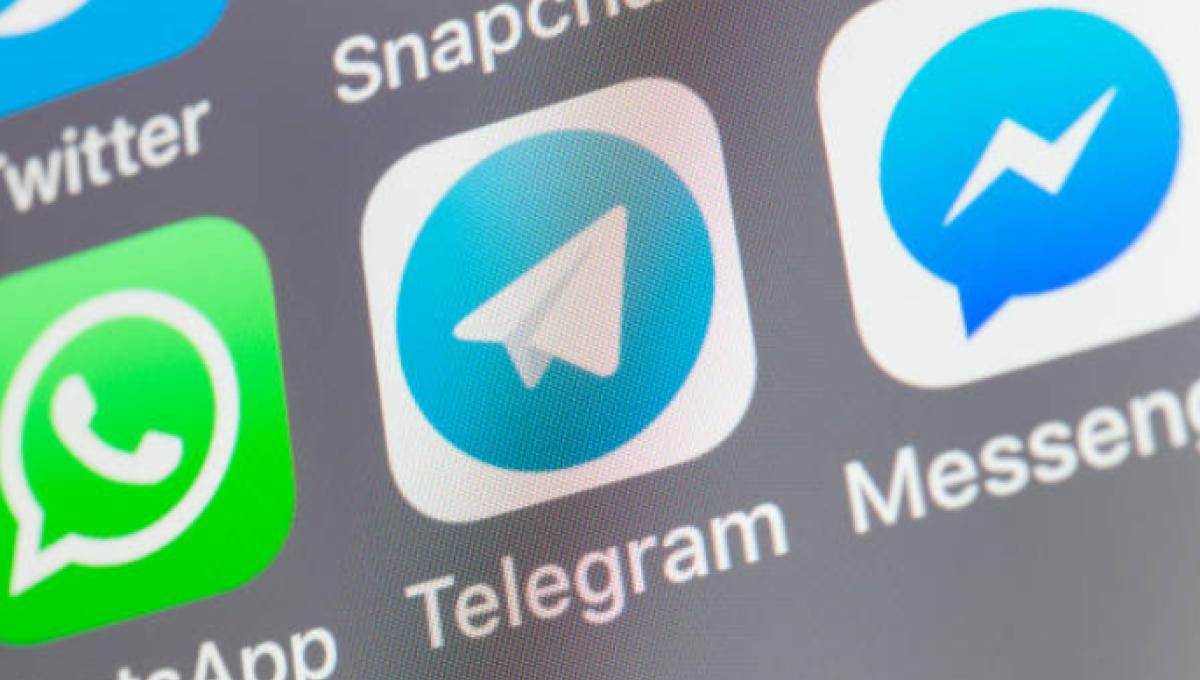 Rápido y sencillo: así puede pasar sus chats de WhatsApp a Telegram