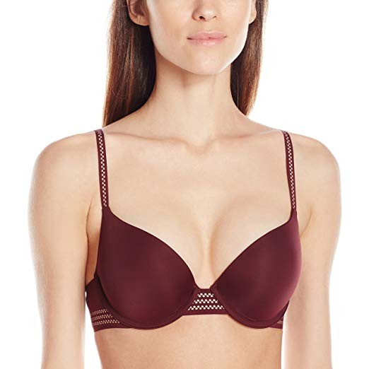 DKNY Essential Custom Lift Underwire Bra 32C
