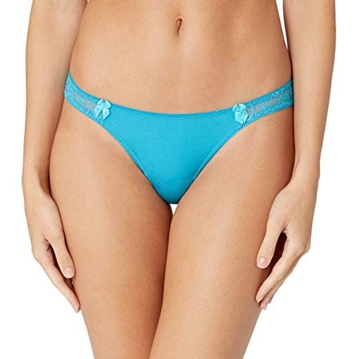 B.tempt'd by Wacoal Most Desired Thong Panty S