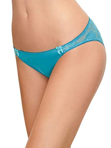 B.tempt'd by Wacoal Most Desired Bikini Panty M