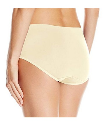 Bali Comfort Revolution W/Smooth Tec Band Hipster XXL