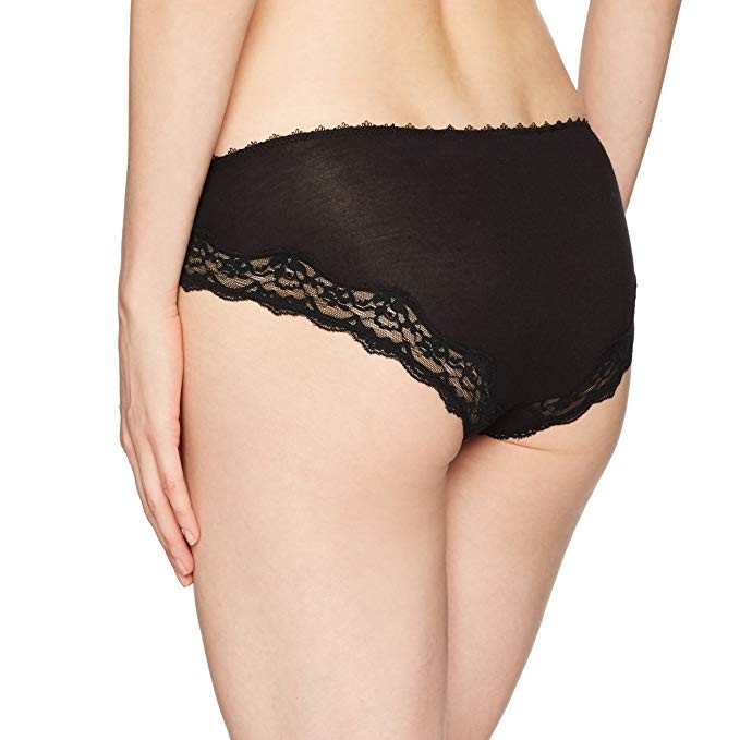 Heidi Klum Intimates W/Lace Hipster Brief L