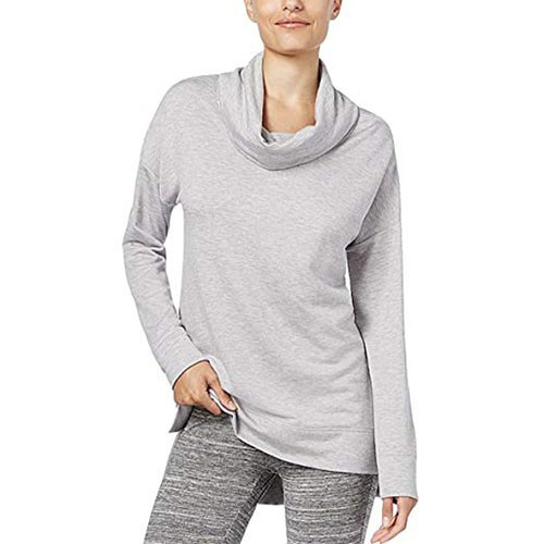Alfani Cowl-Neck Sleep Tunic Women XS