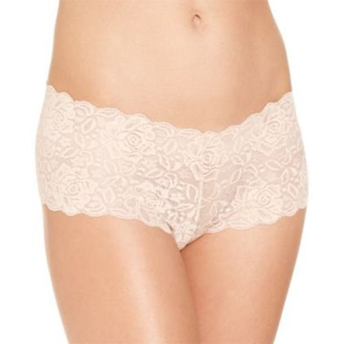 Jenni Galloon Lace Hipster Chai XS