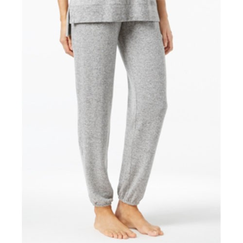 Alfani Heathered Jogger Lounge Pants XXXL