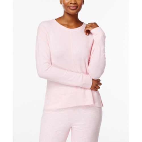 Nautica Sweater-Knit Pajama Top M