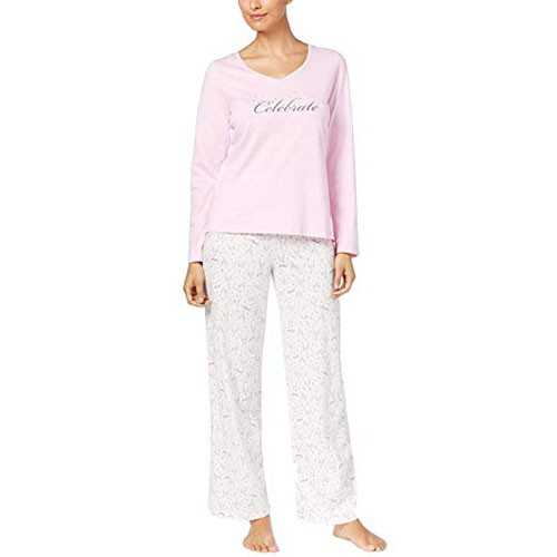Charter Club Pajama Set M
