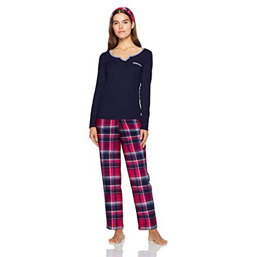 Nautica  2-Pieces Pajama Set XXL