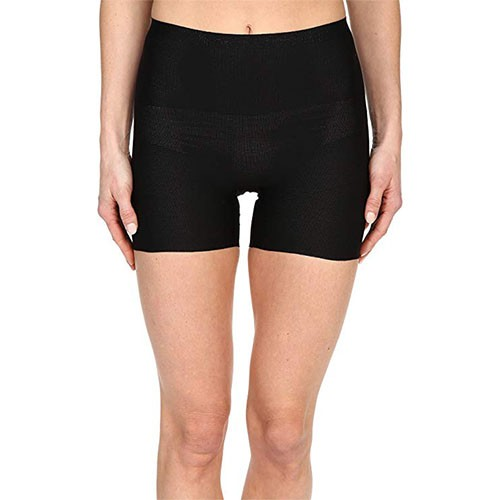 Vassarette Perforated Girlshorts L