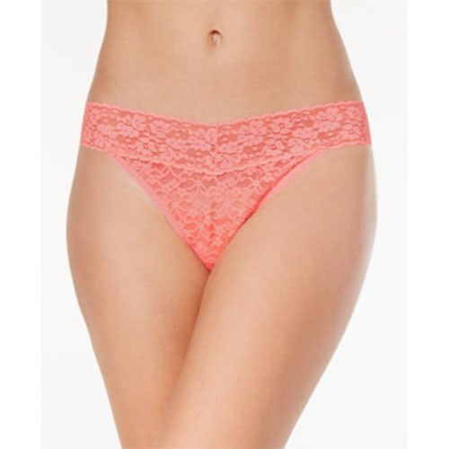 Jenni Women's Lace Thong L