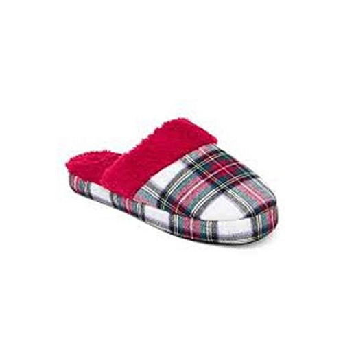 Charter Club Women's Slippers L