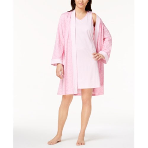 Charter Club 2-Pieces Robe Set S