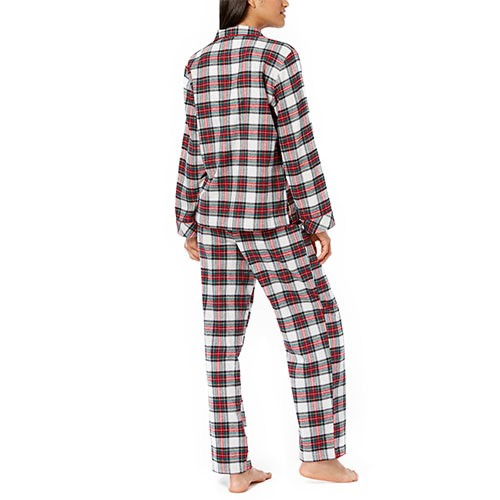 Family Pajamas Matching Pajama Set XXL