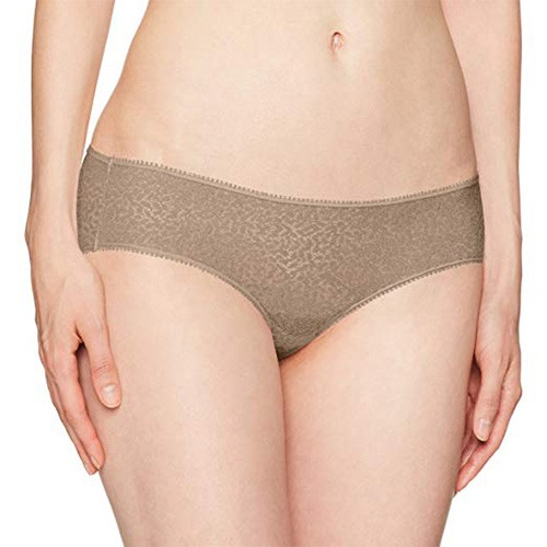DKNY Modern Lace Sheer Hipster S