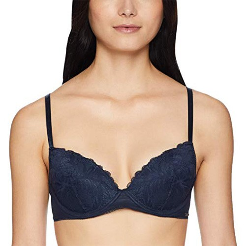 Calvin Klein Bird Lace Lift Demi 38C