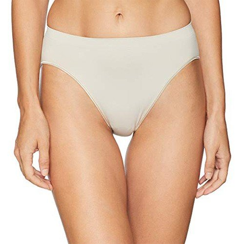 Hanro Touch Feeling Hi Cut Brief L