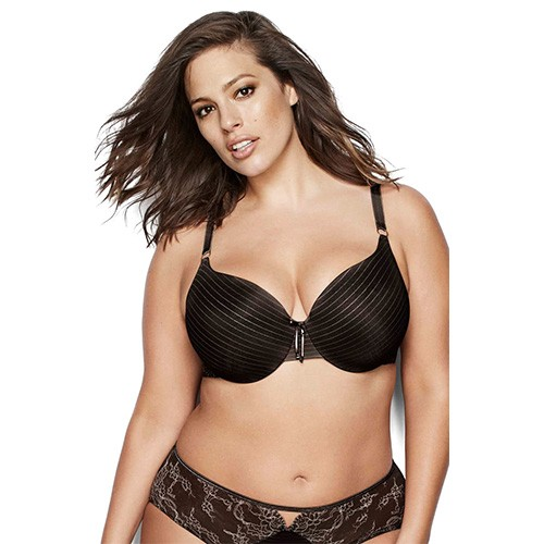 Ashley Graham Icon Contour Bra 40C