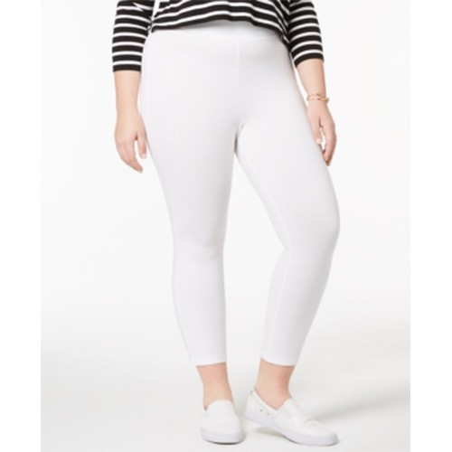 Hue Capri Leggings XXXL