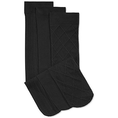 Charter Club Basic Trouser Socks 3 Pack M