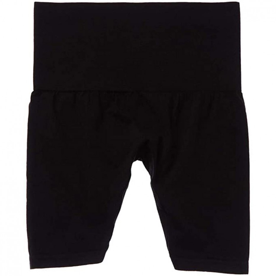 Yummie by Heather Thomson Boyshorts Black M