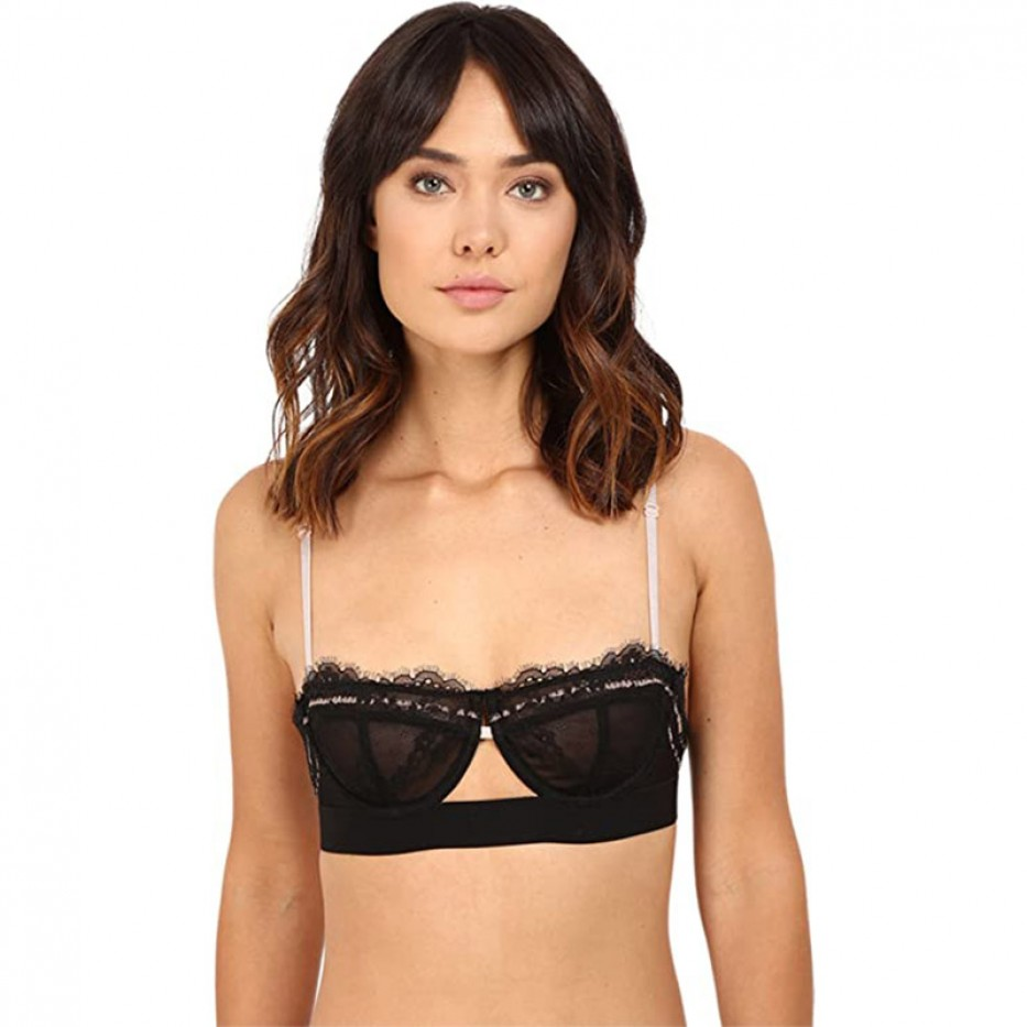 Intimately- Free People Hour of Dawn Bra 32C
