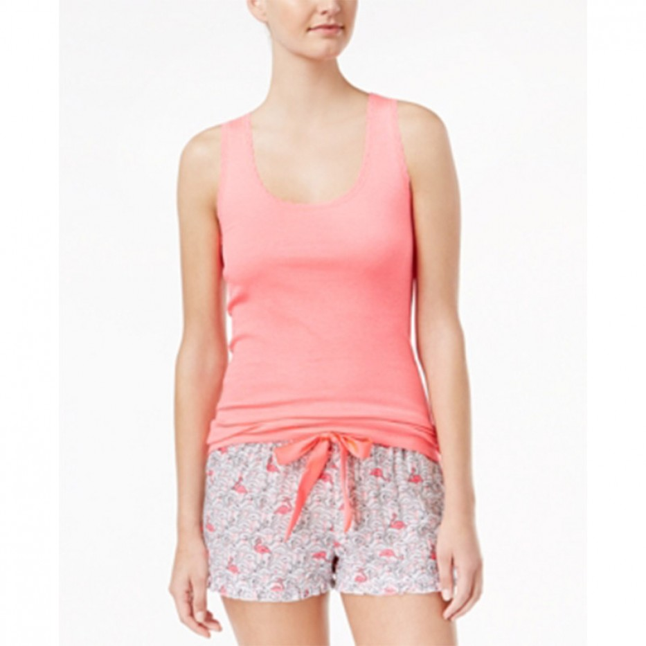 Jenni Pajama Tank Top Flash Mode L