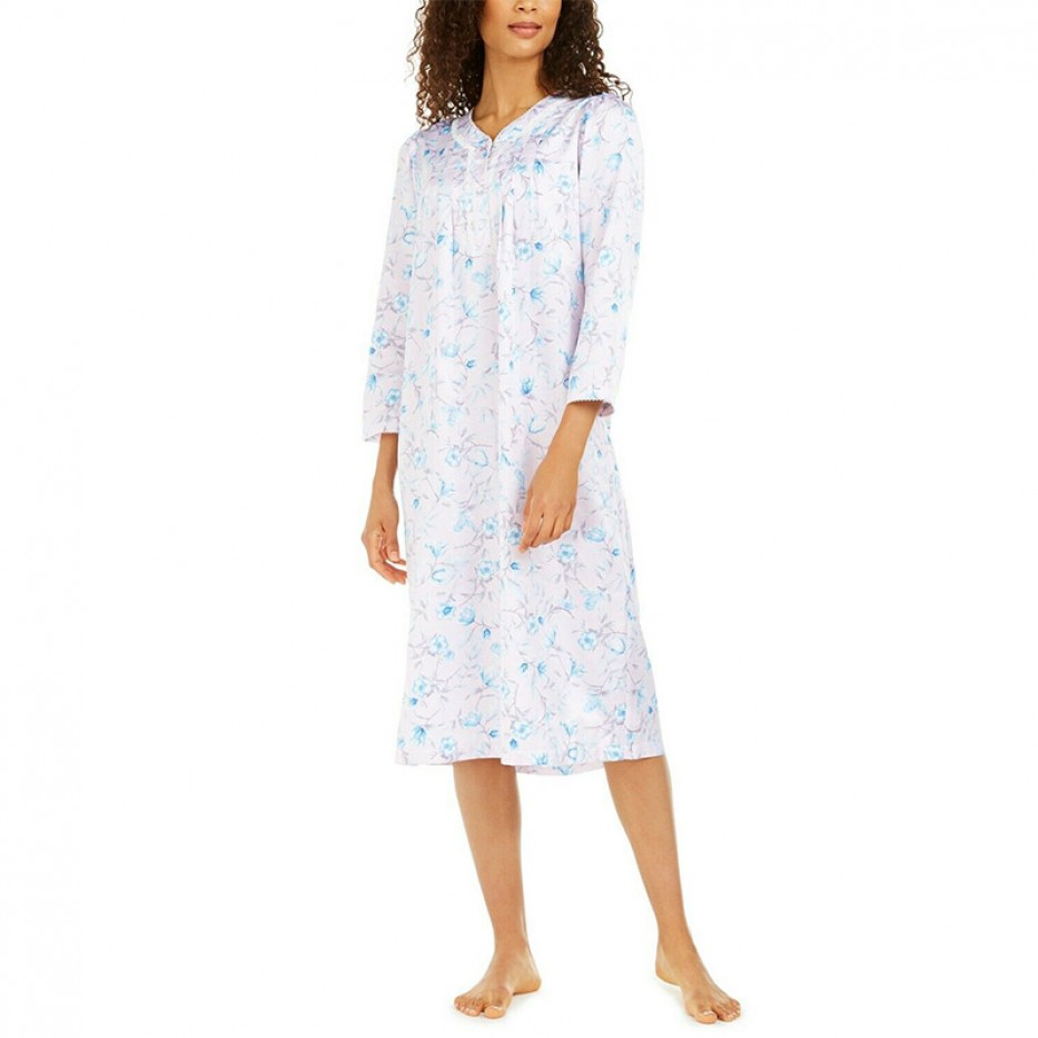 Miss Elaine Petite Women's Nightgown S