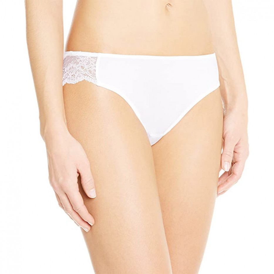 Maidenform Devotion Lace Back Panty S