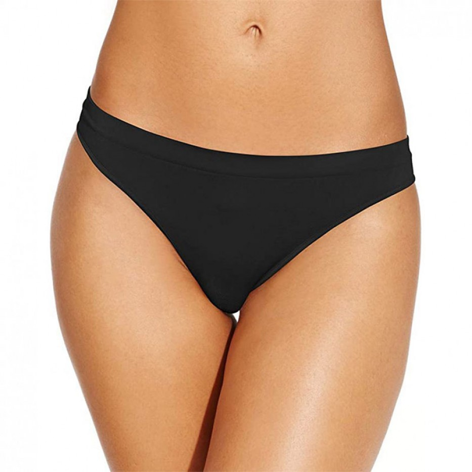 Jenni by Jennifer Moore Seamless Thong XL