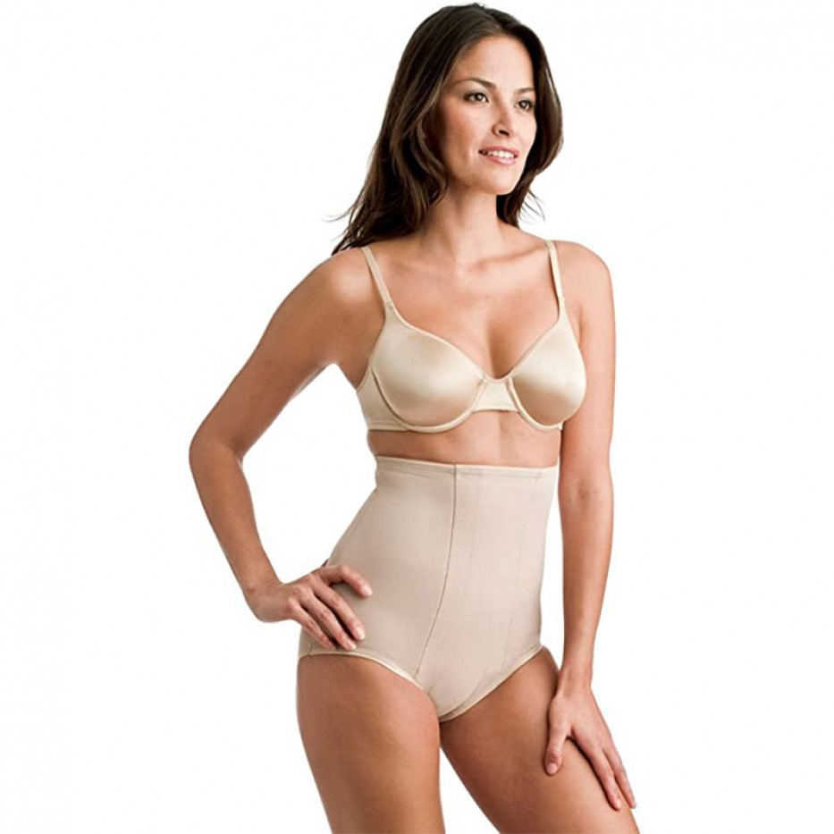 Miraclesuit Extra Firm Shape with an Edge Brief XL