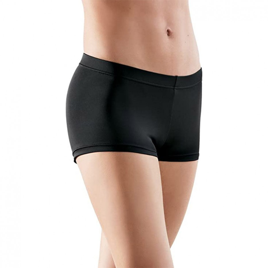 Balera Essential Dance Shorts Booty Length S