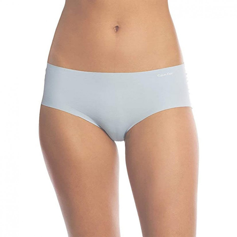 Calvin Klein Women's Invisibles Hipster Panty M