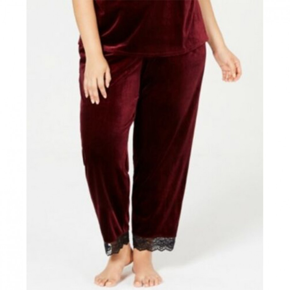 New I.N.C. Plus Size Pajama Pants M